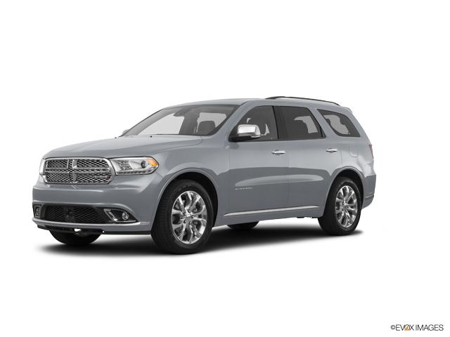 2017 Dodge Durango Vehicle Photo in Kernersville, NC 27284