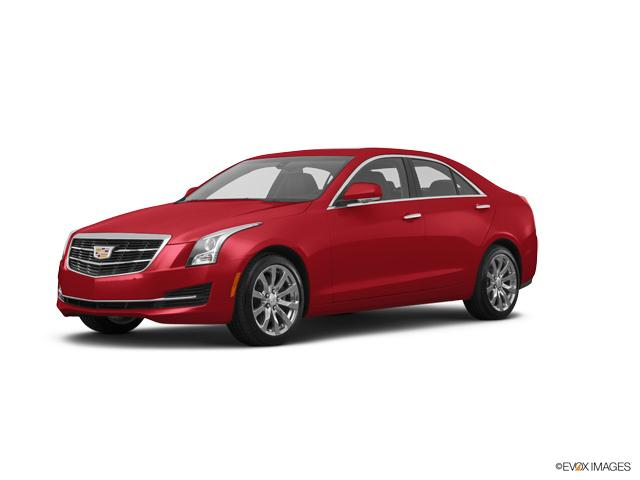 2017 Cadillac ATS Sedan for sale in Shelton - 1G6AD5SSXH0113196 - D