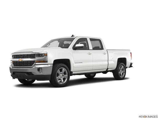 2017 Chevrolet Silverado 1500 Vehicle Photo in Joliet, IL 60435