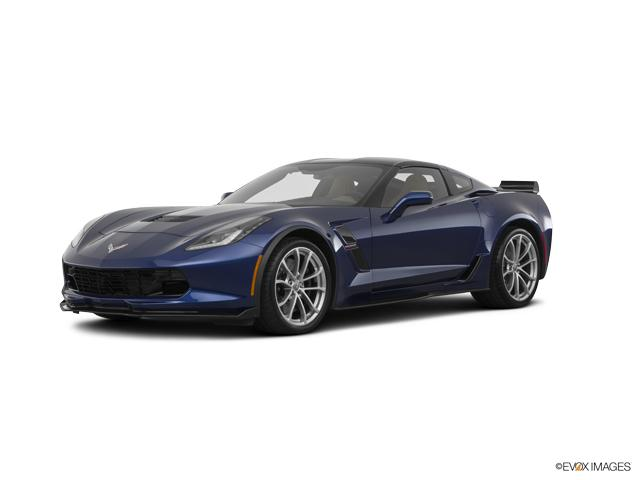 2017 Chevrolet Corvette Vehicle Photo in Colorado Springs, CO 80905