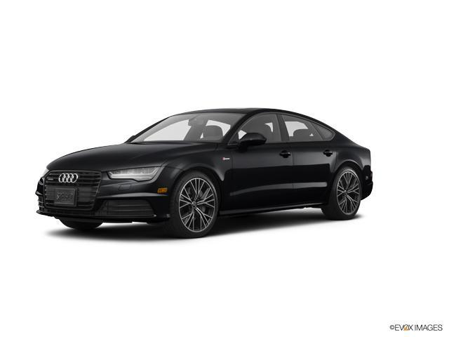 2017 Audi A7 Vehicle Photo in Charlotte, NC 28269