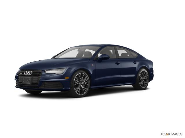 2017 Audi A7 Vehicle Photo in Allentown, PA 18103