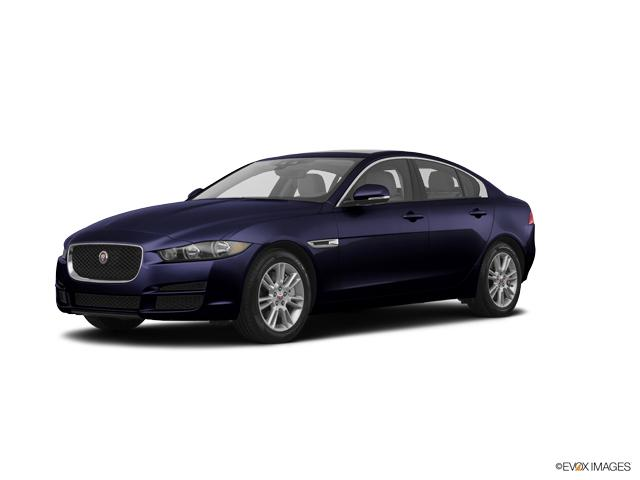 2017 Jaguar XE Vehicle Photo in Charlotte, NC 28227