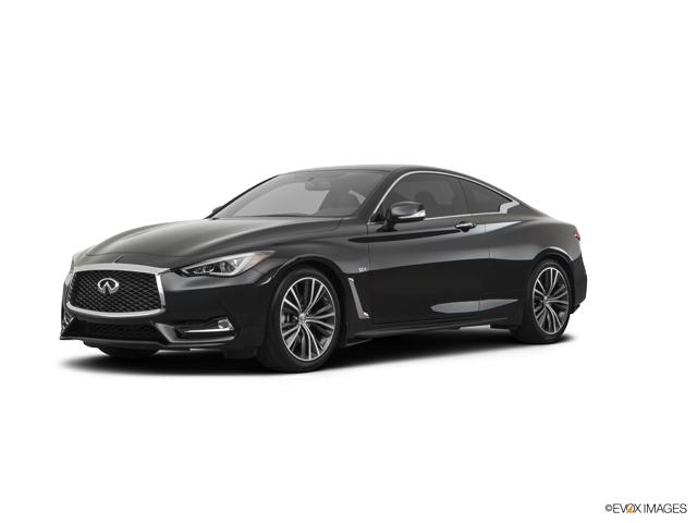 2017 INFINITI Q60 Vehicle Photo in Mission, TX 78572