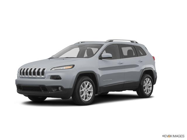 2017 Jeep Cherokee Vehicle Photo in Macedon, NY 14502
