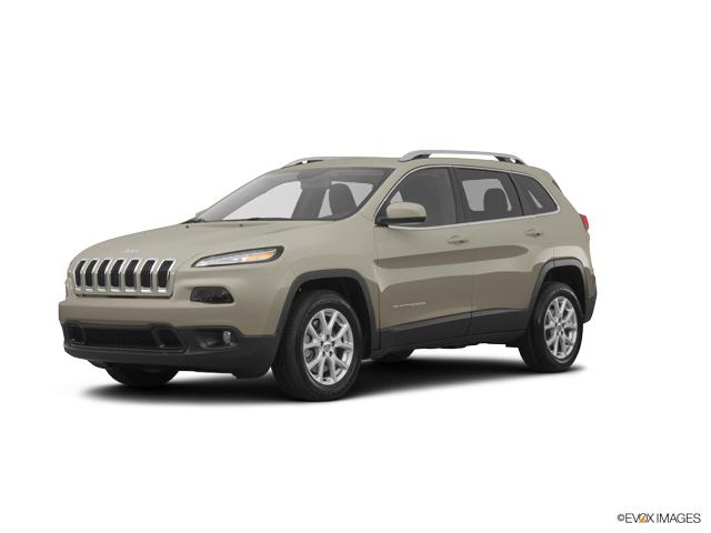 Jeep Incentives 2017 >> 2017 Jeep Cherokee Used Light Brownstone Pearlcoat For
