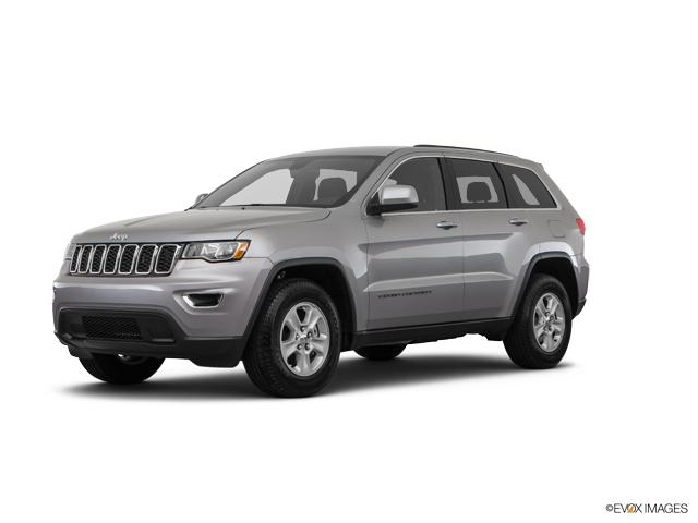 2017 Jeep Grand Cherokee Vehicle Photo in Anchorage, AK 99515