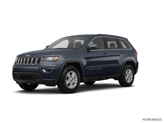 2017 Jeep Grand Cherokee Vehicle Photo in Medina, OH 44256