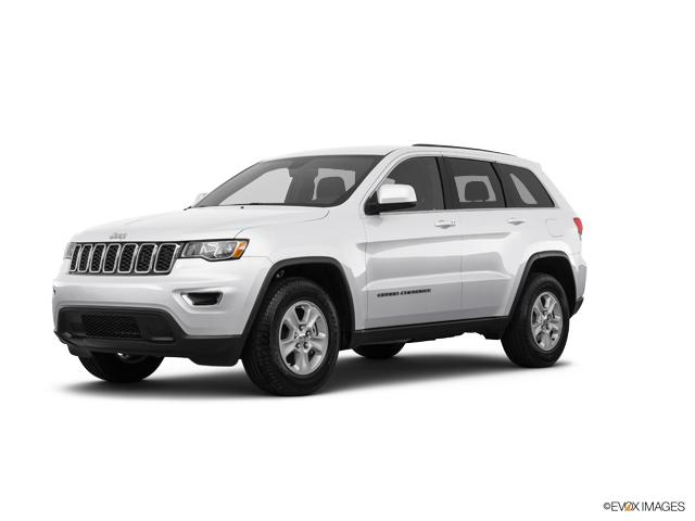 2017 Jeep Grand Cherokee Vehicle Photo in Greeley, CO 80634