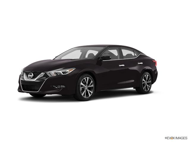 2017 Nissan Maxima Vehicle Photo in Pleasanton, CA 94588