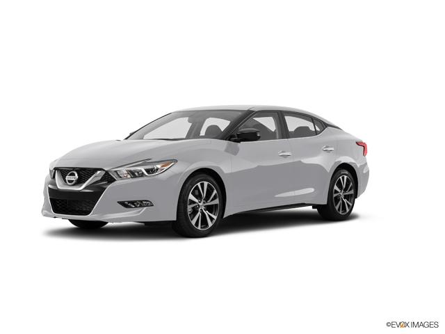 2017 Nissan Maxima Vehicle Photo in San Leandro, CA 94577