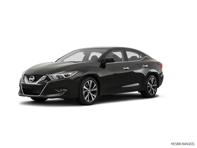 2017 Nissan Maxima Vehicle Photo in Joliet, IL 60435