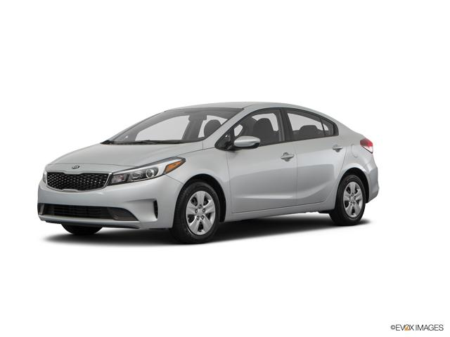 Kia New Orleans >> Used Silky Silver 2017 Kia Forte Lx For Sale In New Orleans La
