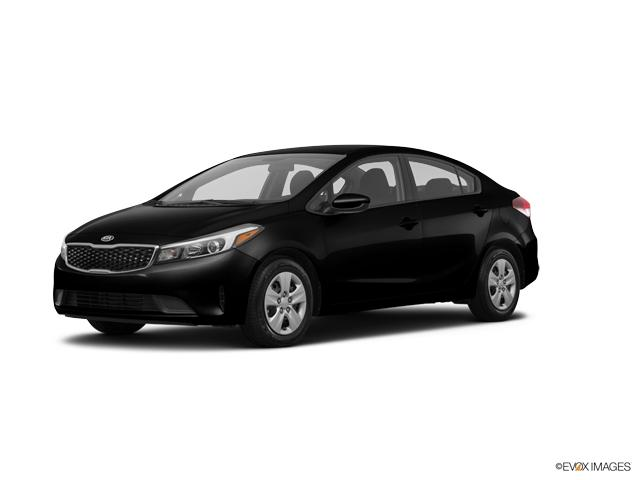 2017 Kia Forte Vehicle Photo in Colorado Springs, CO 80905