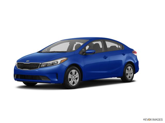 2017 Kia Forte Vehicle Photo in Tucson, AZ 85705