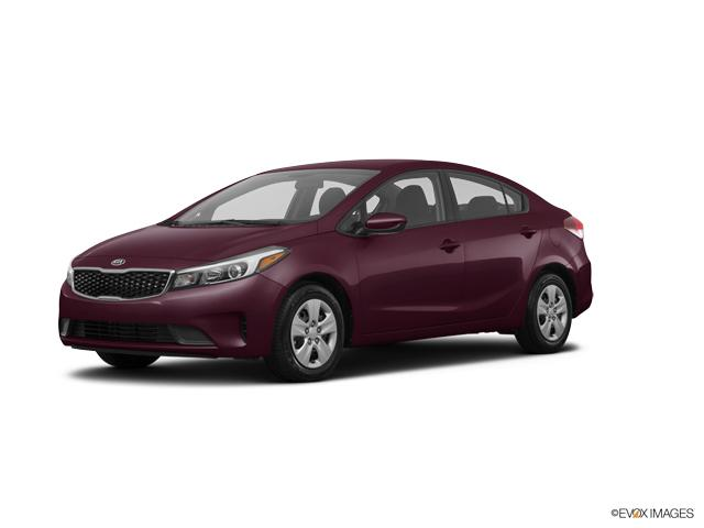 2017 Kia Forte Vehicle Photo in Kernersville, NC 27284