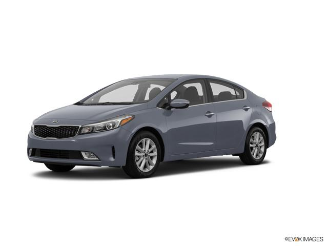 2017 Kia Forte Vehicle Photo in Westlake, OH 44145
