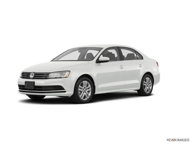 2017 Volkswagen Jetta Vehicle Photo in San Antonio, TX 78257