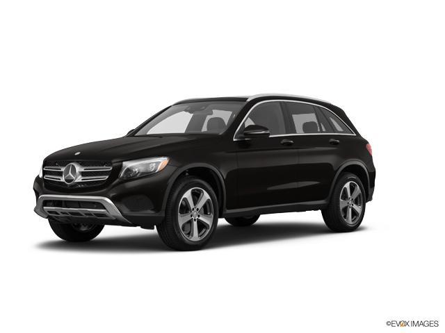 2017 Mercedes-Benz GLC Vehicle Photo in Flemington, NJ 08822