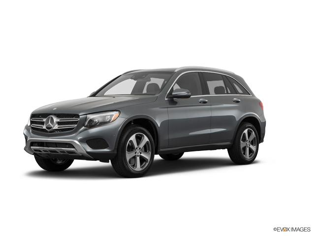 2017 Mercedes-Benz GLC Vehicle Photo in Flemington, NJ 08822