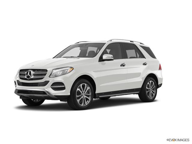 2017 Mercedes-Benz GLE Vehicle Photo in Flemington, NJ 08822