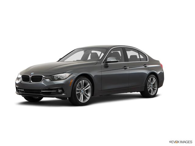 2017 BMW 340i xDrive Vehicle Photo in Chapel Hill, NC 27514