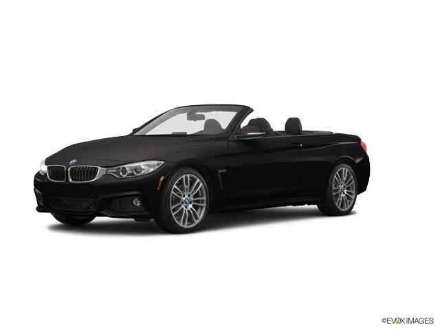 2017 BMW 430i Vehicle Photo in Danville, KY 40422