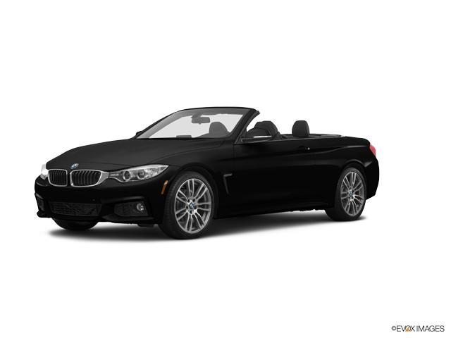 2017 BMW 430i Vehicle Photo in HOUSTON, TX 77002