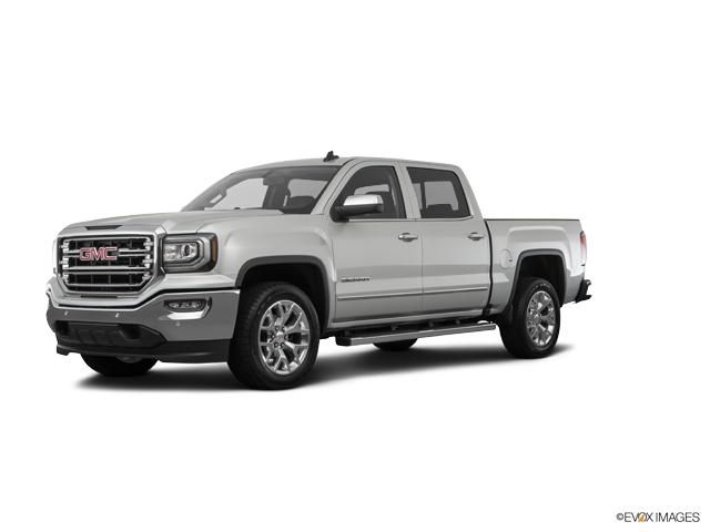 2017 GMC Sierra 1500 Vehicle Photo in Janesville, WI 53545