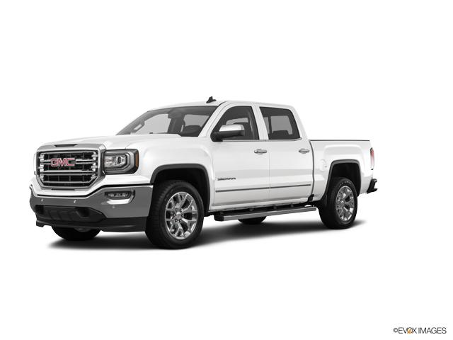 2017 GMC Sierra 1500 Vehicle Photo in Neenah, WI 54956