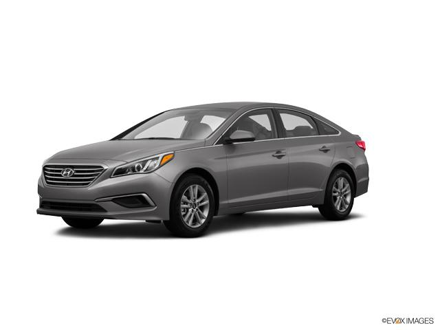 2017 Hyundai Sonata Vehicle Photo in Frederick, MD 21704