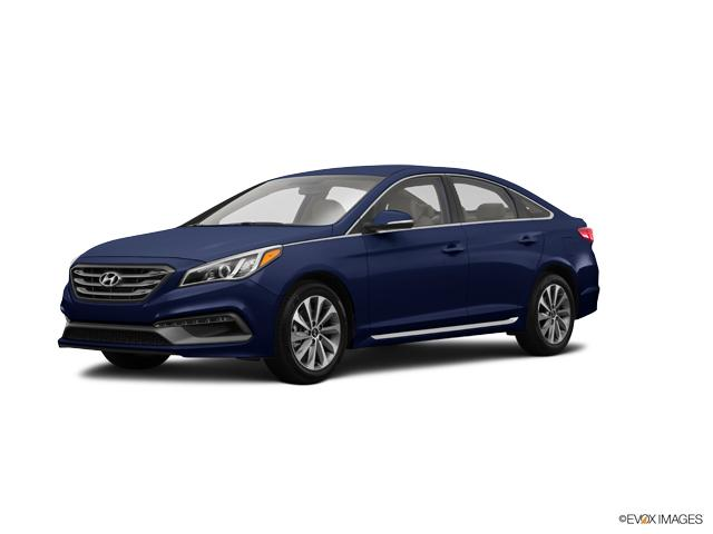 2017 Hyundai Sonata Vehicle Photo in Shreveport, LA 71105