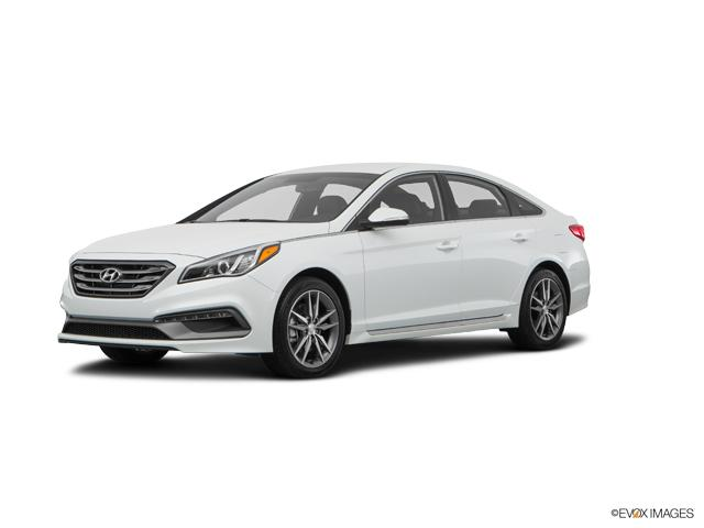 2017 Hyundai Sonata Vehicle Photo in New Hampton, NY 10958