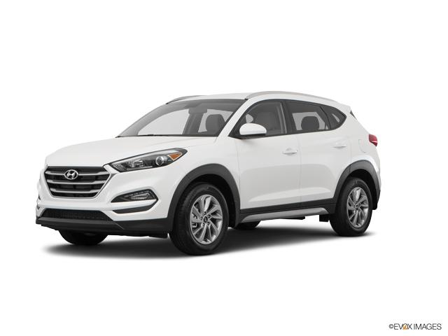 2017 Hyundai Tucson Vehicle Photo in Doylestown, PA 18902