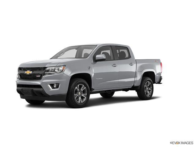 2017 Chevrolet Colorado Vehicle Photo in Richmond, VA 23231