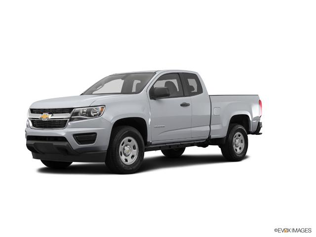 2017 Chevrolet Colorado Vehicle Photo in West Chester, PA 19382