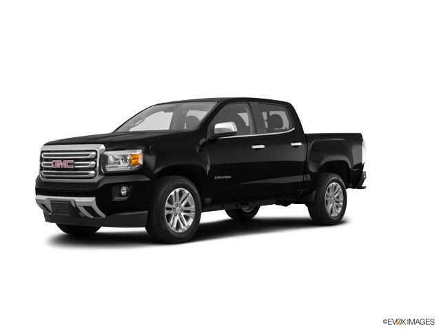 2017 GMC Canyon Vehicle Photo in West Chester, PA 19382