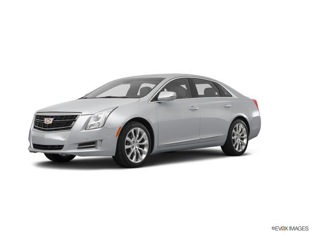 2017 Cadillac XTS Vehicle Photo in Denver, CO 80123