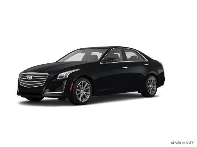 2017 Cadillac CTS Sedan Vehicle Photo in West Chester, PA 19382