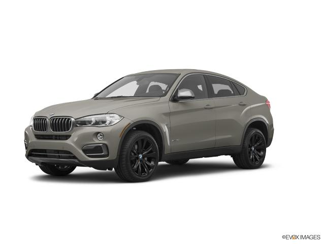 2017 BMW X6 xDrive35i Vehicle Photo in Charleston, SC 29407