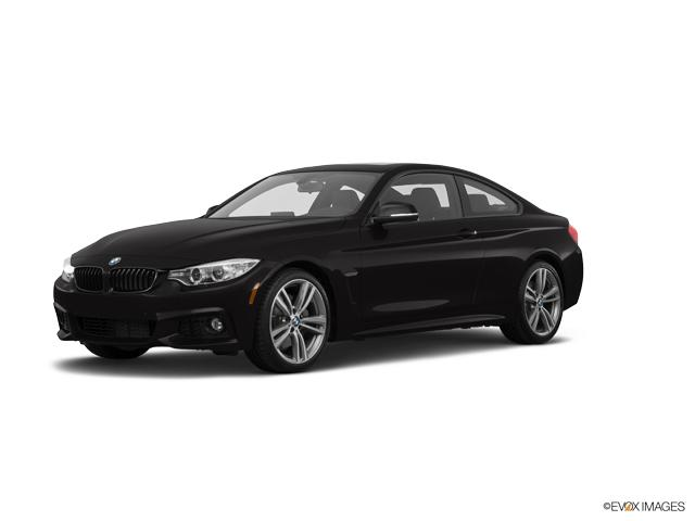 2017 BMW 440i Vehicle Photo in HOUSTON, TX 77002