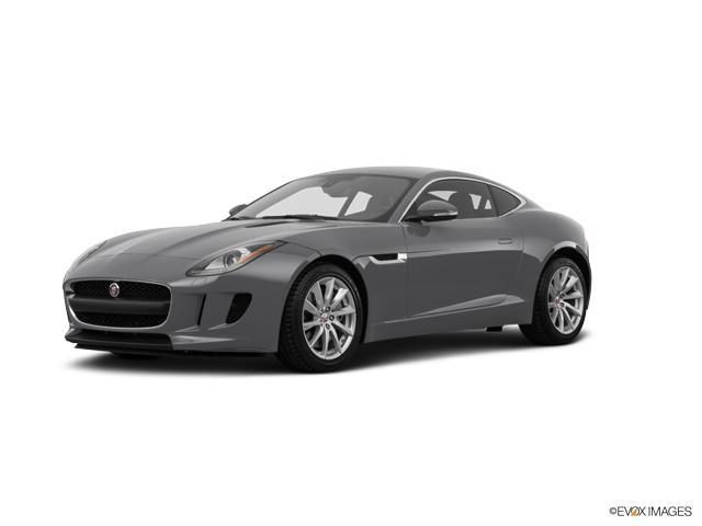 2017 Jaguar F-TYPE Vehicle Photo in Tucson, AZ 85705