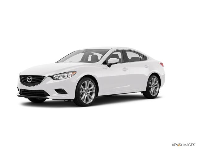2017 Mazda Mazda6 Vehicle Photo in Palos Hills, IL 60465