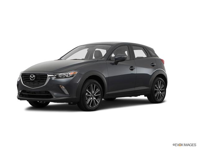 2017 Mazda CX-3 Vehicle Photo in Appleton, WI 54913