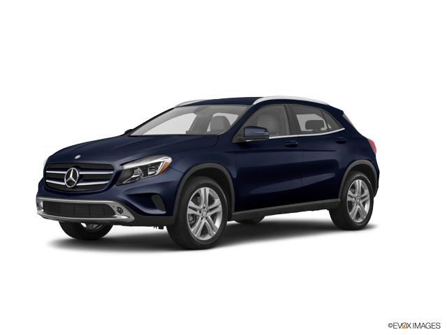 2017 Mercedes-Benz GLA Vehicle Photo in Bowie, MD 20716