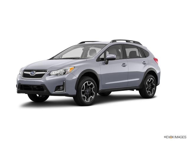 2017 Subaru Crosstrek Vehicle Photo in Colorado Springs, CO 80905