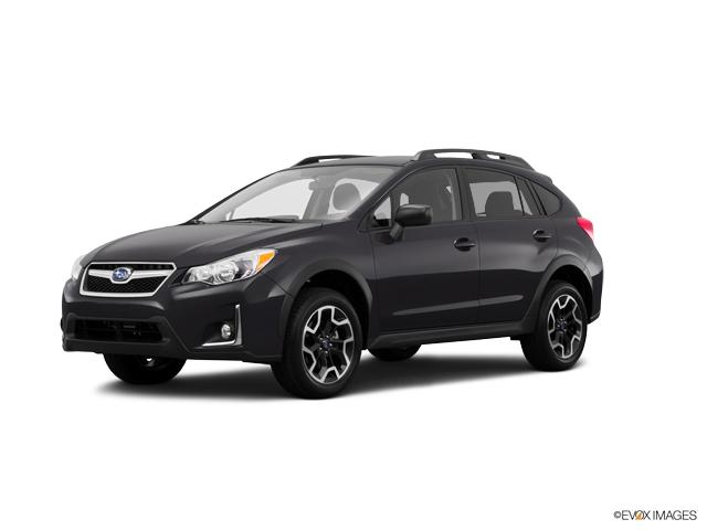 2017 Subaru Crosstrek Vehicle Photo in San Antonio, TX 78257