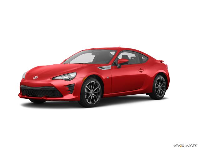 2017 Toyota 86 Vehicle Photo in Merriam, KS 66203