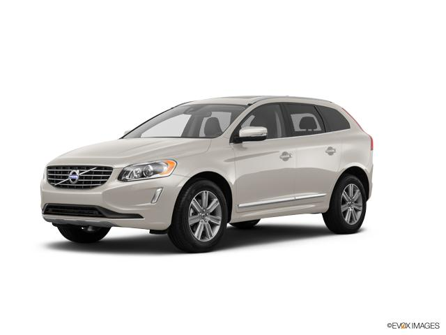 2017 Volvo XC60 Vehicle Photo in Grapevine, TX 76051