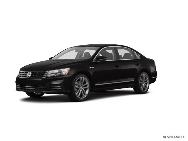 2017 Volkswagen Passat Vehicle Photo in American Fork, UT 84003